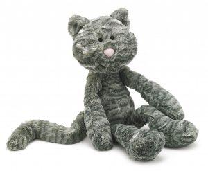 Knuffel kat Merryday cat, Jellycat