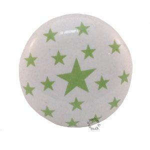 La Finesse, Deurknop sterren groen-0
