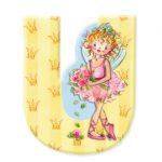Prinses Lillifee, Deurletter U-0