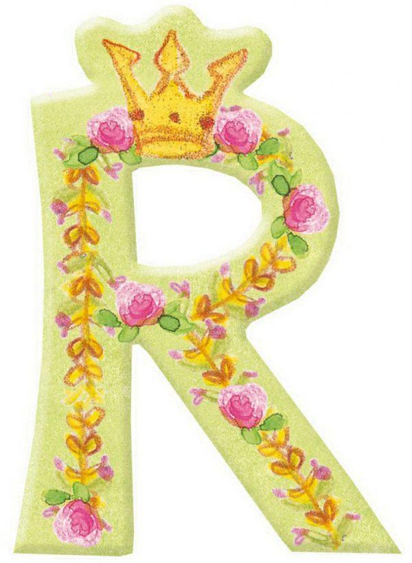 Prinses Lillifee, Deurletter R-0