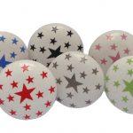 La Finesse, Deurknop sterren groen-6232