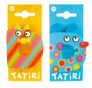 Tatiri, Deurletter D-0