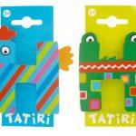 Tatiri, Deurletter H-0