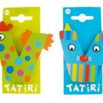 Tatiri, Deurletter V-0