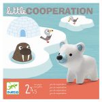 Spel Little coöperation | Djeco