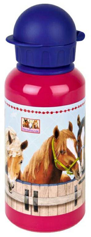 Drinkfles, Paardenvrienden