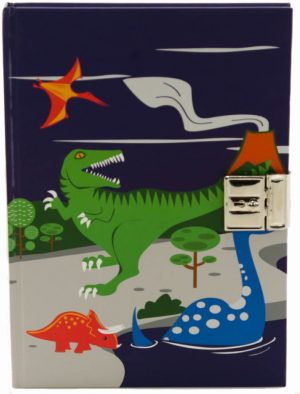 Dagboek dino, Bobble Art
