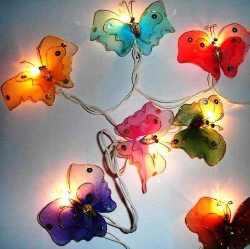 Lichtslinger vlinders multi, Blaze On