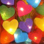 Lichtslinger hartjes multi