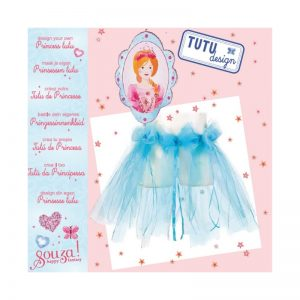 Souza for Kids, Knutselset tutu-0