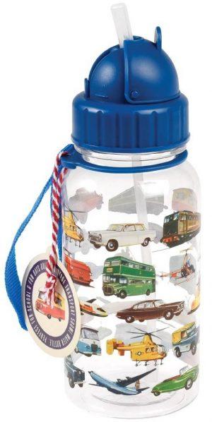 Drinkfles transport, Rex London