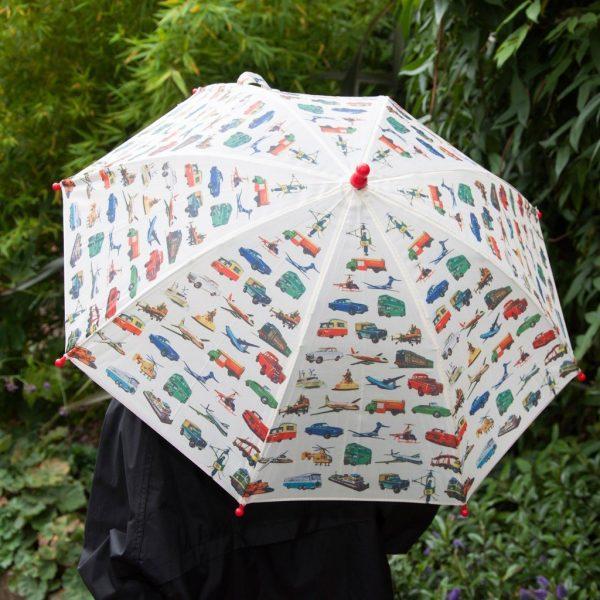 Paraplu transport, Rex London