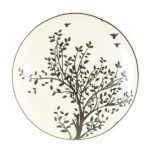 Deurknop bloesemboom, La Finesse