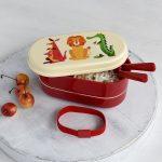 Bento box kleurrijke dieren, Rex London