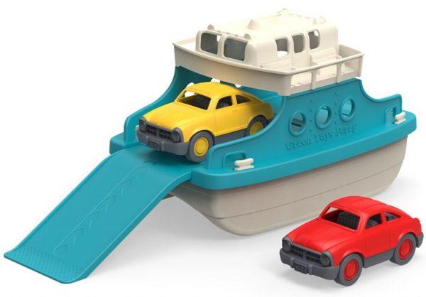 Veerboot, Green Toys