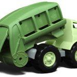 Vuilniswagen, Green Toys