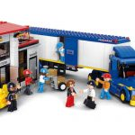Town vrachtwagen, Sluban