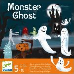 Monster ghost, Djeco