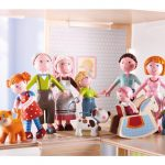 Haba, Little Friends, Baby's Marie & Max-20429