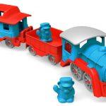 Green Toys, Trein