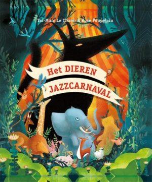 Het dieren jazzcarnaval, Taï-Marc Le Thanh