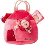 Roodkapje handtasje, Lilliputiens