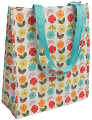Shopper poppy blossom, Rex London