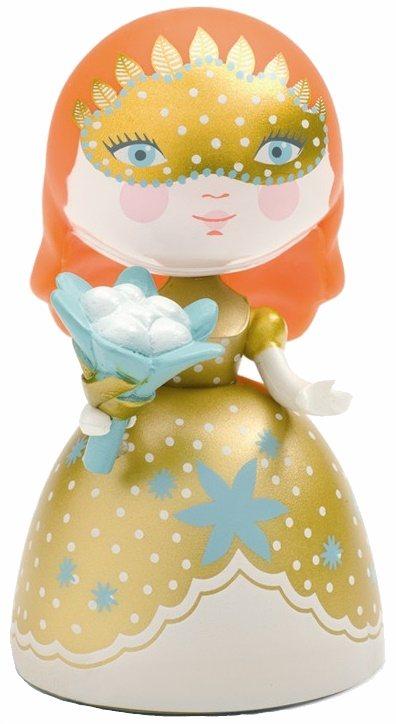 Prinses Barbara, Arty Toys, Djeco