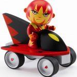 Firebird & ze jet, Arty Toys, Djeco
