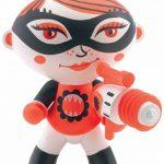 Furygirl, Arty Toys, Djeco