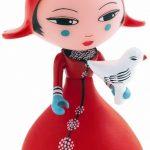 Miya, Arty Toys, Djeco