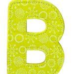 Letter B, Lilliputiens