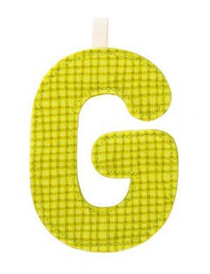 Letter G, Lilliputiens