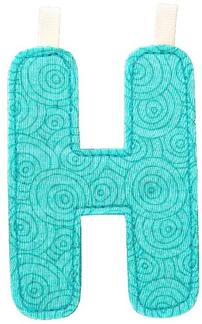 Letter H, Lilliputiens