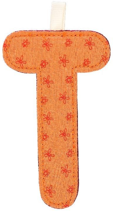 Letter T, Lilliputiens