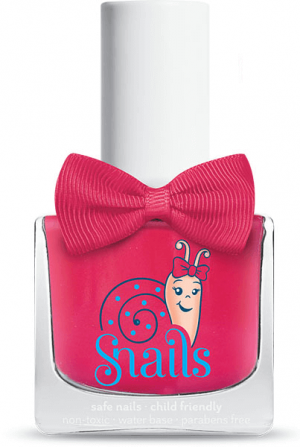 Nagellak Lollipop, Snails