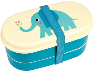 Bento box olifant, Rex London