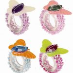 Ring Morgane, Souza for Kids