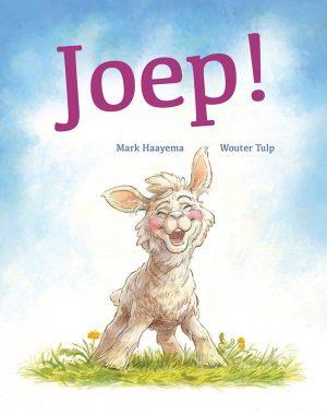 Kinderboek, Joep!