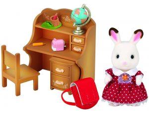 Chocolate rabbit sister, Sylvanian Families