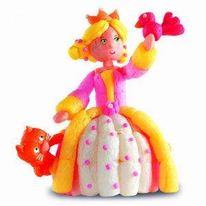Playmais princess one