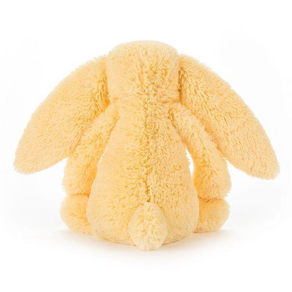 Knuffel konijn lemon bunny, Jellycat