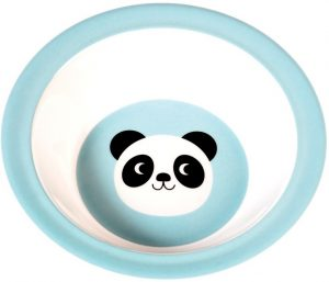 Melamine schaal panda, Rex London