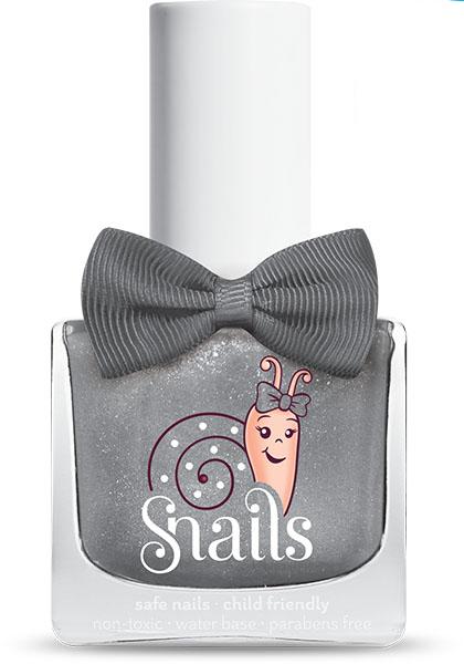 Nagellak Silvermist, Snails