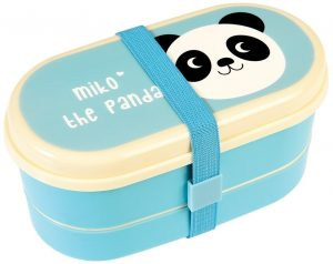 Bento box panda, Rex London