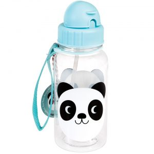 Drinkfles panda, Rex London