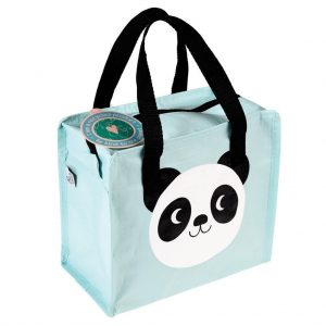 Junior tas panda, Rex London