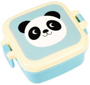 Snackdoosje panda, Rex London