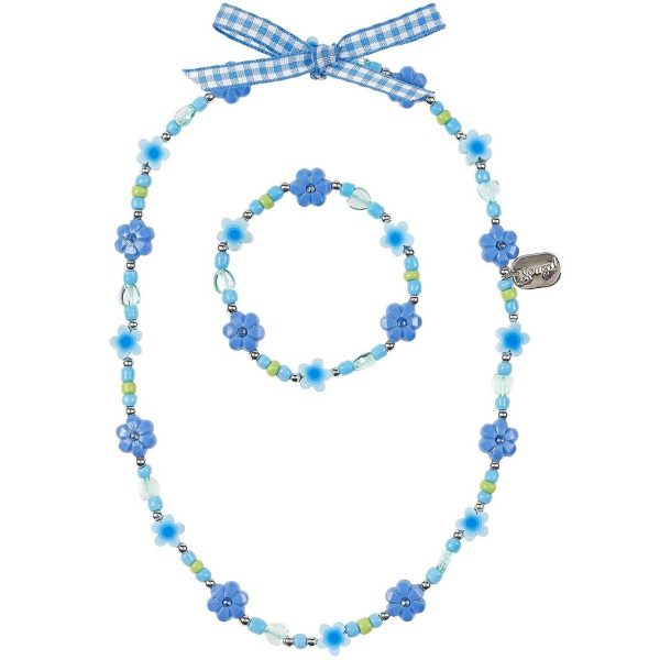 Ketting en armband Cylene, Souza for Kids