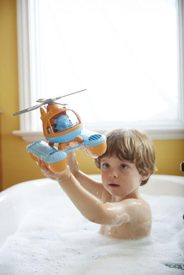 Green Toys, Waterhelicopter